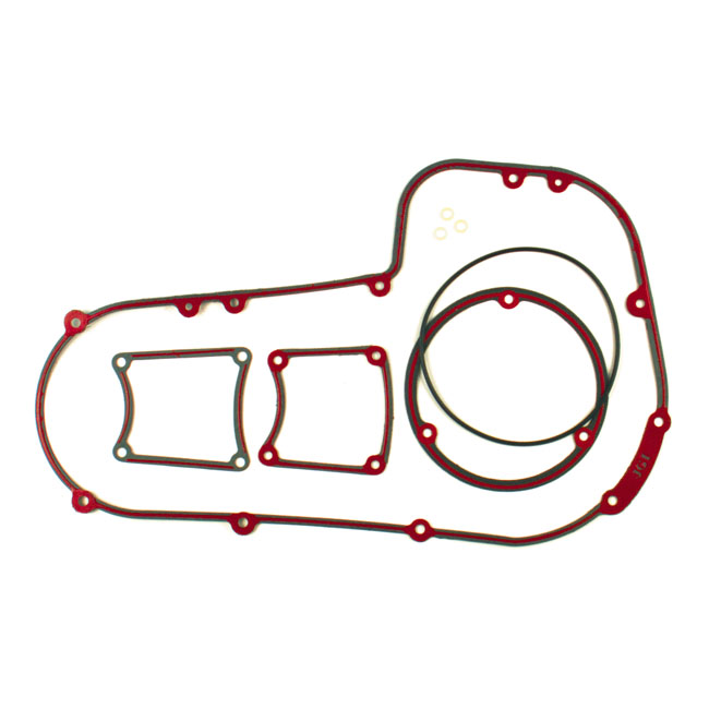 JAMES PRIMARY GASKET SET, OUTER COVER,bkr.mcsh.555667
