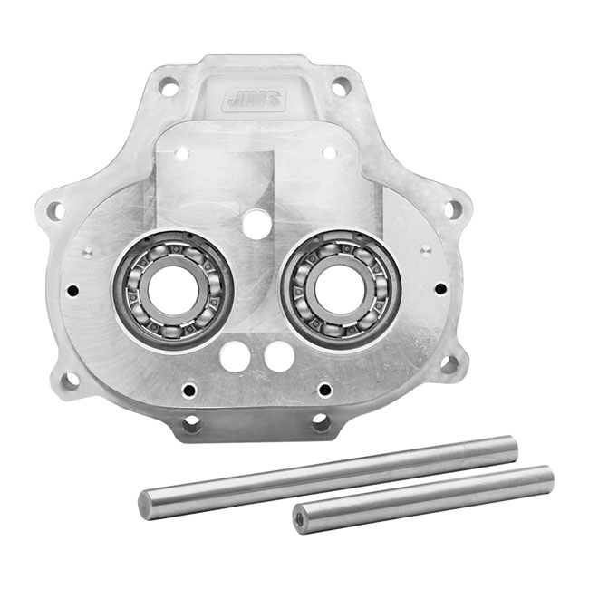 JIMS CRUISE DRIVE UPGRADE KIT, SILVER,bkr.mcsh.978611