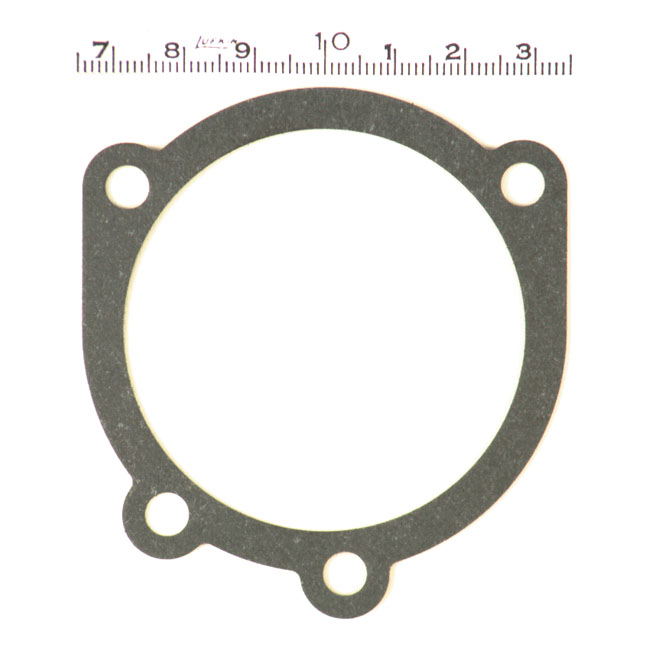 James, gasket carb to air cleaner housing,bkr.mcsh.568811