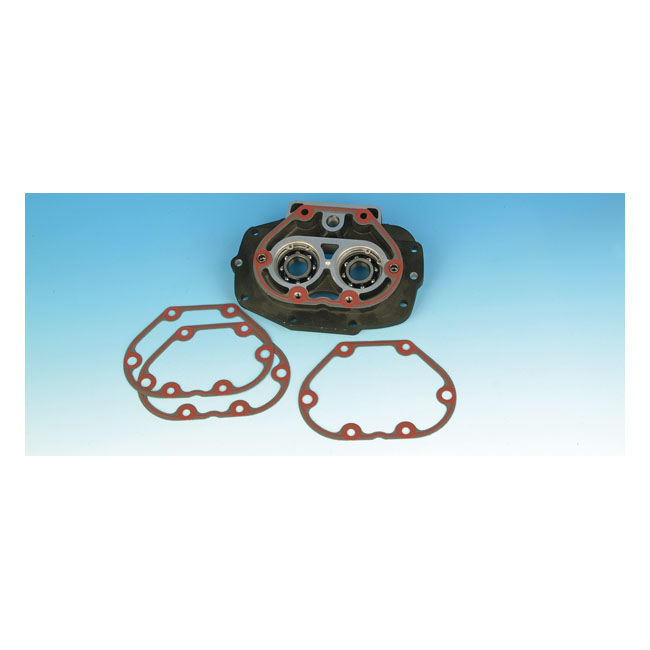 James, gaskets transm. end cover,bkr.mcsh.901048