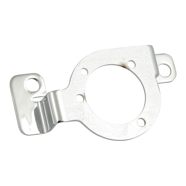 KURYAKYN CARB SUPPORT BRACKET,bkr.mcsh.544862