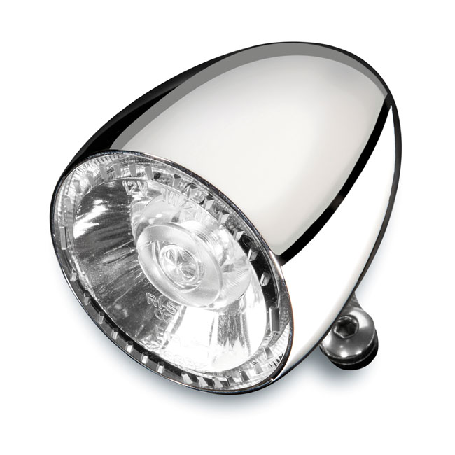 Kellermann Bullet 1000 RB LED chrome,bkr.mcsh.569217