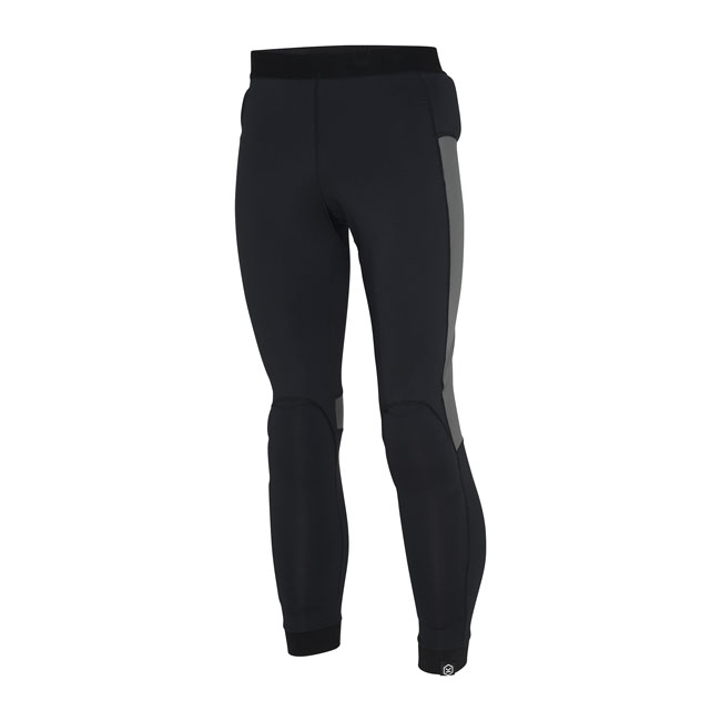 Knox Action pants black,bkr.mcsh.576161