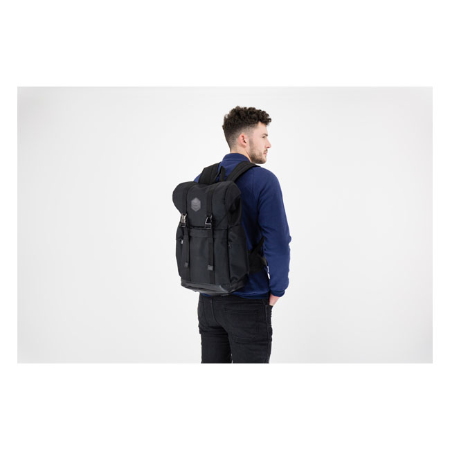 Knox Studio backpack,bkr.mcsh.576221
