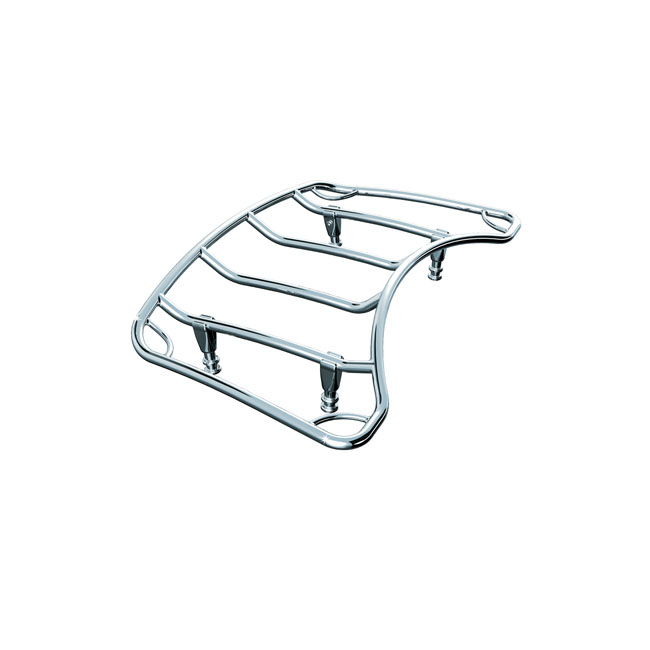 Kuryakyn, Multi-Rack adjustable trunk luggage rack,bkr.mcsh.542430