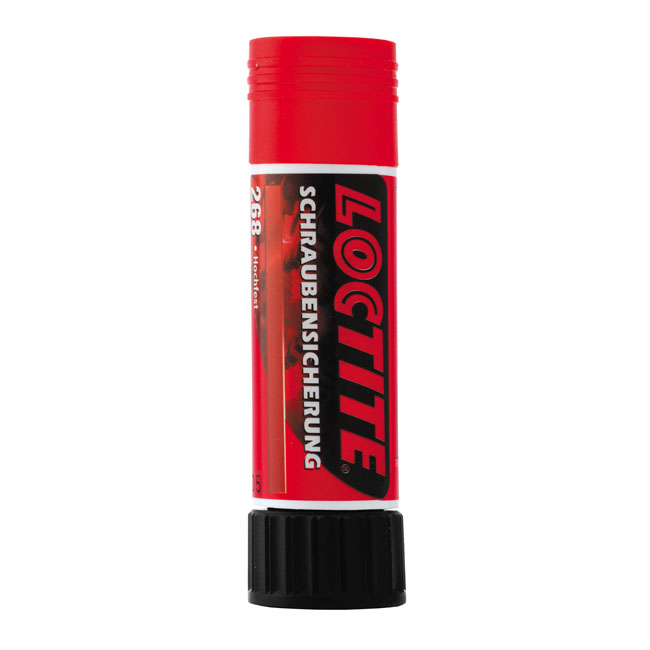 LOCTITE 268 RED, THREADLOCKER STICK 19GR,bkr.mcsh.586010