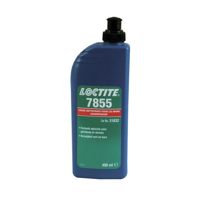LOCTITE HANDCLEANER PAINT/RESIN REMOVER,bkr.mcsh.586076