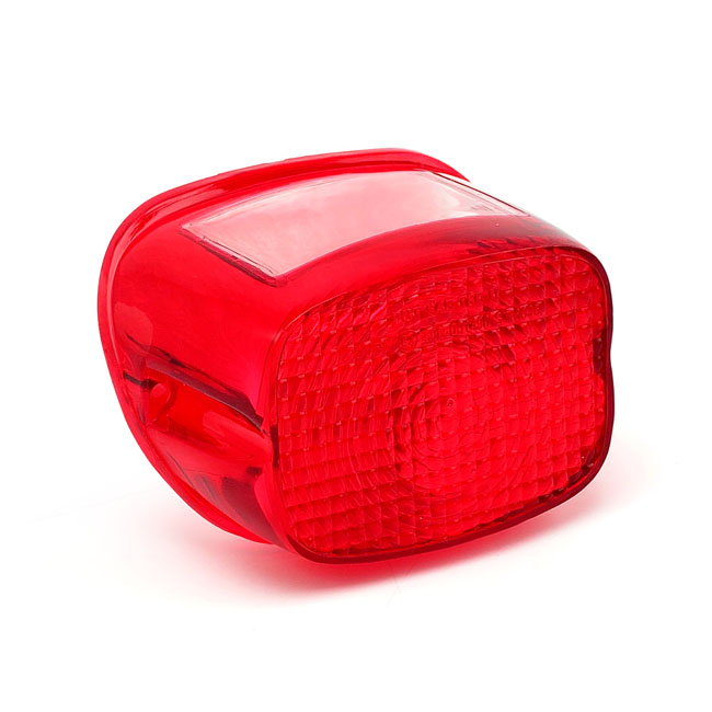 Lens, late style taillight,bkr.mcsh.573414