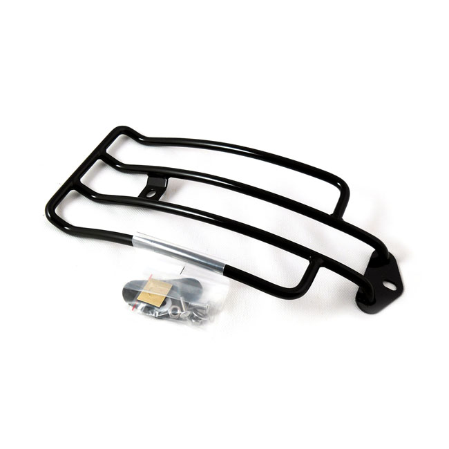 Luggage rack, for solo seat,bkr.mcsh.942749