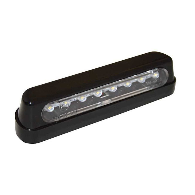 MAYWOOD, LED LICENSE PLATE LIGHT,bkr.mcsh.943527
