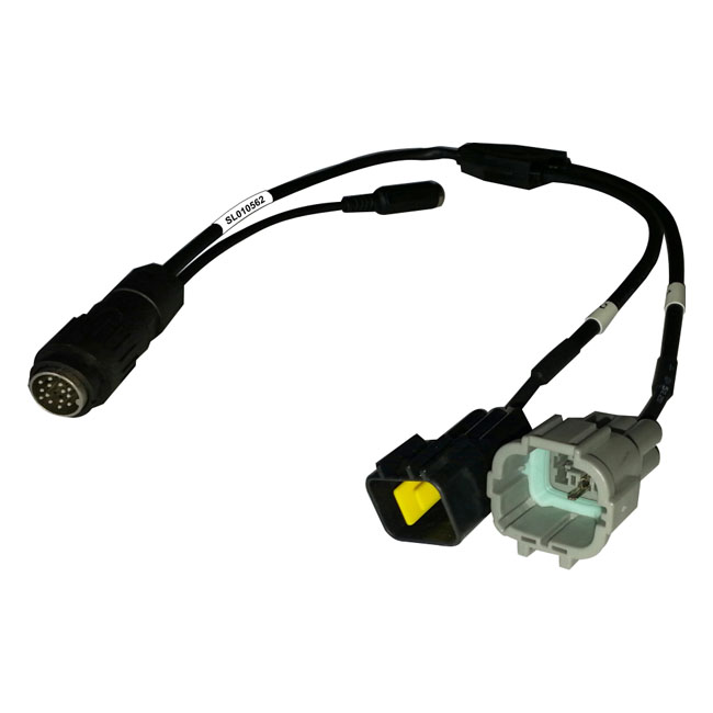 MCS SCAN CONNECTOR CABLE,bkr.mcsh.560043