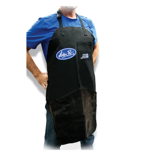 MOTION PRO MECHANICS APRON,bkr.mcsh.547112