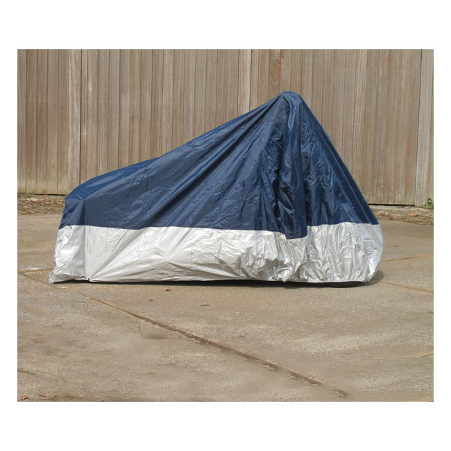 MOTORCYCLE COVER M,bkr.mcsh.913676