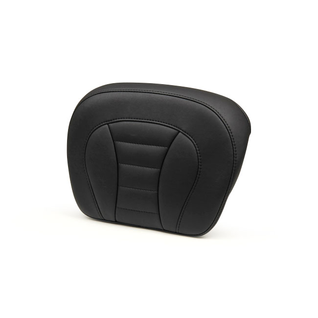 MUSTANG DELUXE BACK PAD,bkr.mcsh.537608