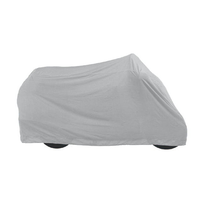 NELSON-RIGG DUST COVER GREY L,bkr.mcsh.958337