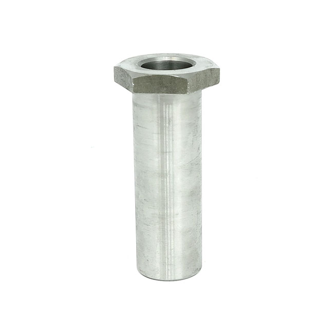 NUT, SPROCKET SHAFT EXTENSION. 1 INCH,bkr.mcsh.916214