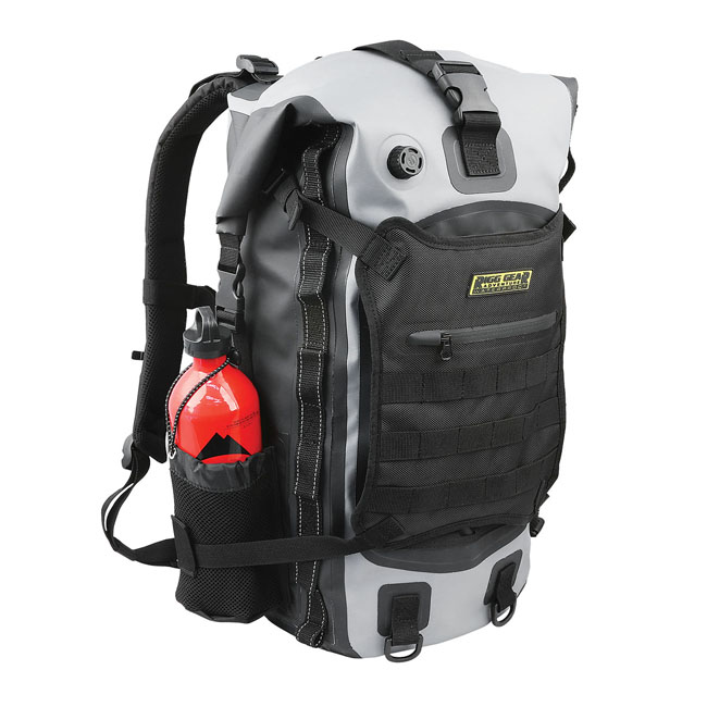 Nelson Rigg Hurricane waterproof back/tail pack 40L,bkr.mcsh.569224