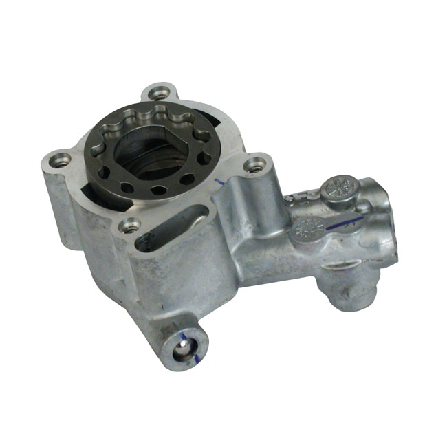 OIL PUMP ASSEMBLY,bkr.mcsh.921600