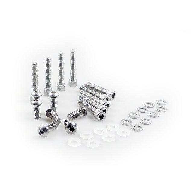 PRIMARY MOUNT KIT, STAINLESS ALLEN,bkr.mcsh.527408