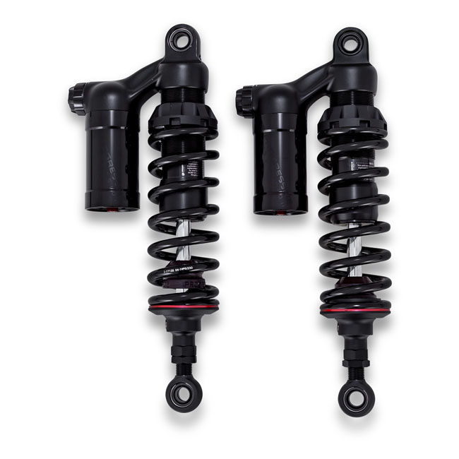 "PS 990 Series shocks black, 12"",bkr.mcsh.574024"