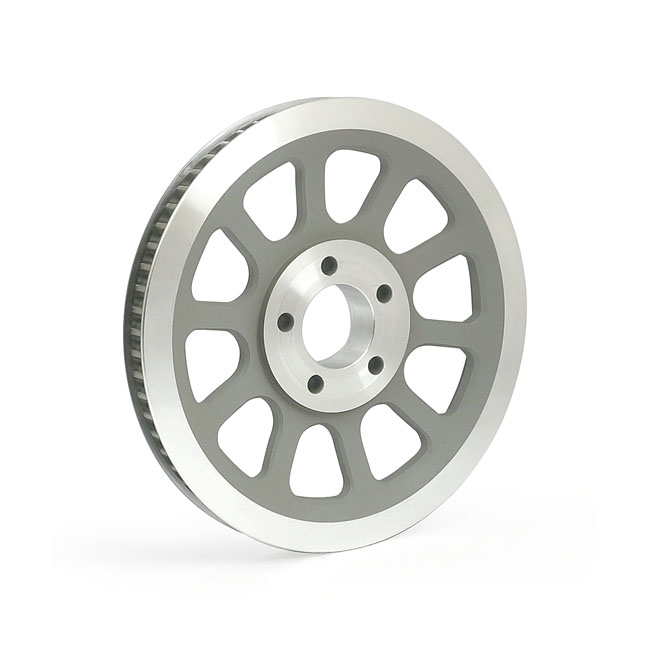 REPRODUCTION OEM STYLE WHEEL PULLEY,bkr.mcsh.520119