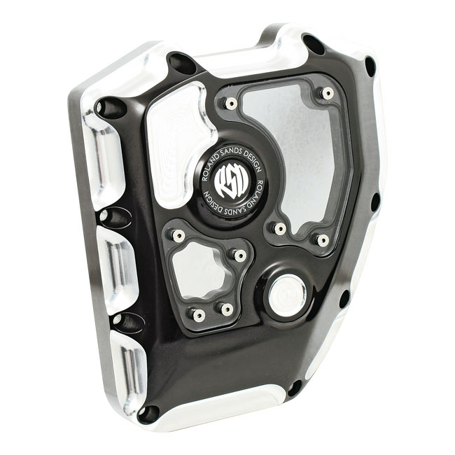 RSD CLARITY TIMING COVER, CONTRAST CUT,bkr.mcsh.589497