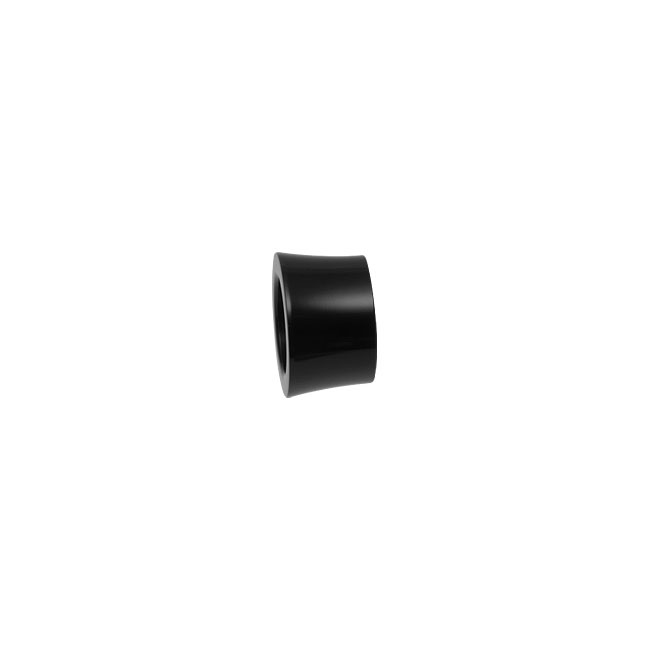 Rebuffini RR90 left grip spacer black,bkr.mcsh.567447