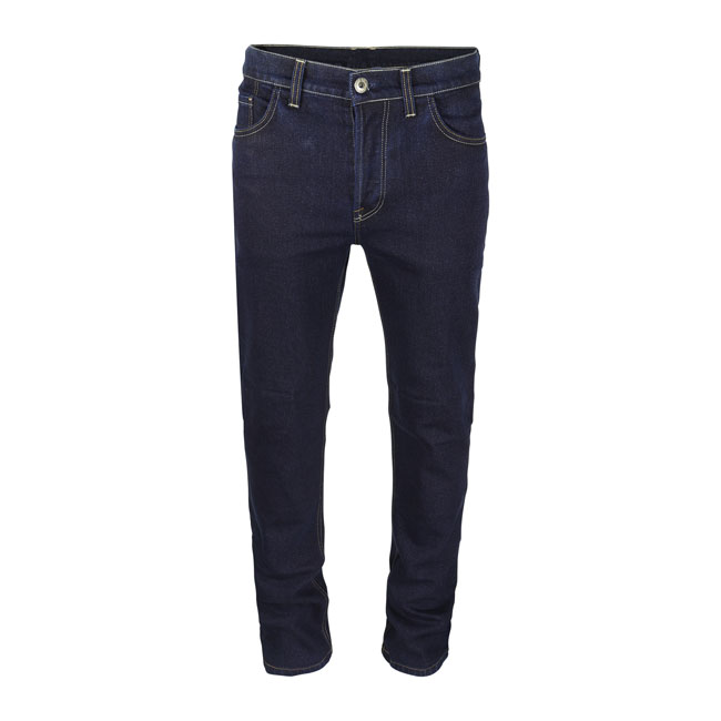 Rokkertech Slim stretch jeans raw CE,bkr.mcsh.572474