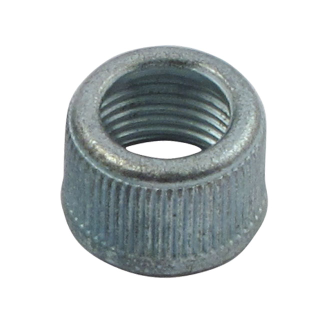 SPEEDOMETER CABLE NUTS, 16-1 MM THREADS,bkr.mcsh.940484