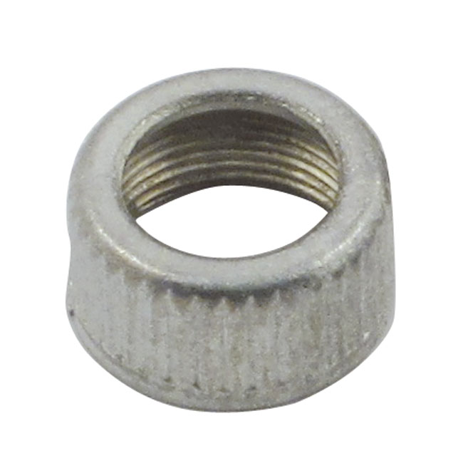SPEEDOMETER CABLE NUTS 5/8-18,bkr.mcsh.940485