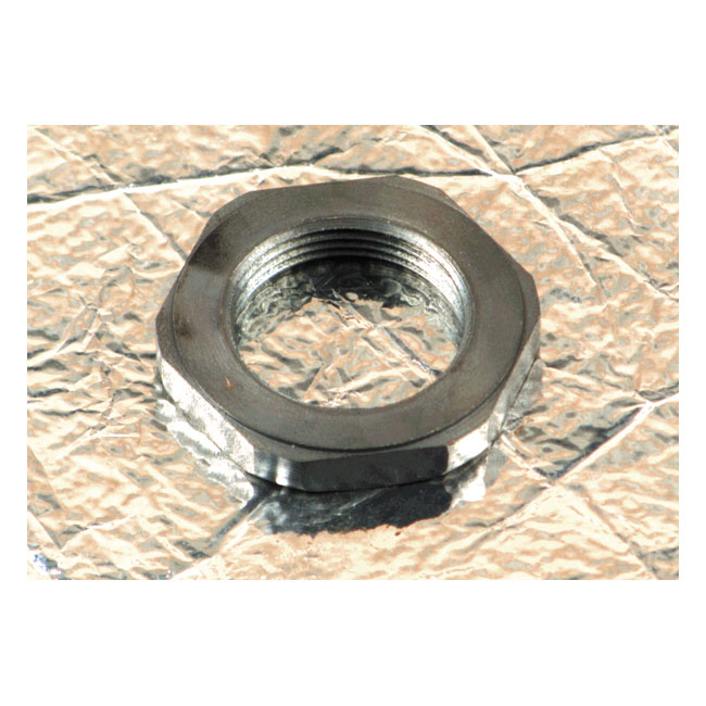 SPROCKET SHAFT NUT,bkr.mcsh.906510