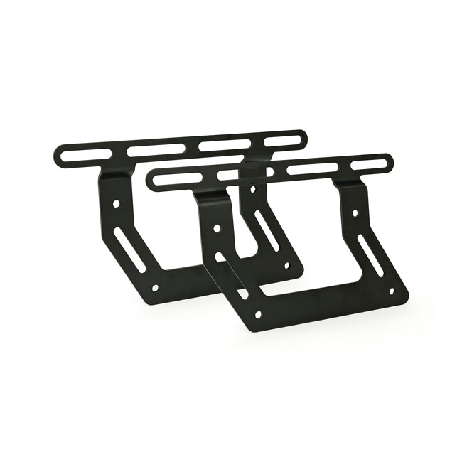 Saddlebag carrier/support set,bkr.mcsh.559456