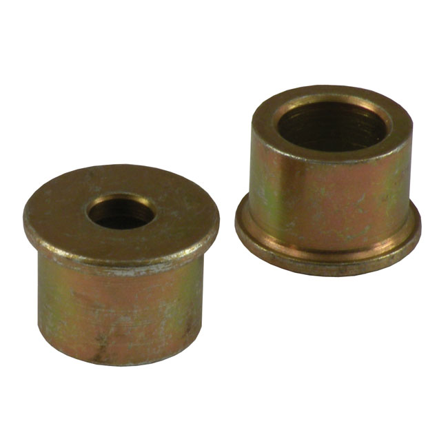 TAPERED BUSHING,FORK DAMPER TUBE,bkr.mcsh.901151