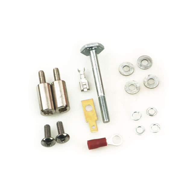 TIMING SCREW AND ADVANCE STUD KIT,bkr.mcsh.904970