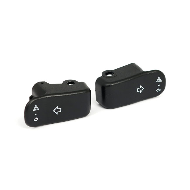 TURN SIGNAL SWITCH EXTENSION CAP SET,bkr.mcsh.920222