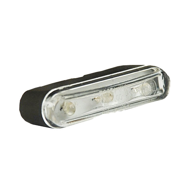 UNIVERSAL TRI-LED FRONT POSITION LIGHT,bkr.mcsh.913632