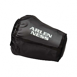 Arlen Ness pre-filter for Monster Suckers with cover,bkr.mcsh.590443